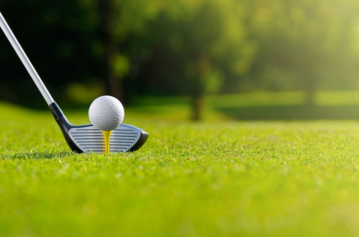 Golfbedarf | Photo 109091504 © Photozek07 | Dreamstime.com